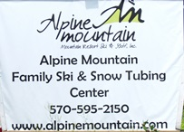 PRESS RELEASE: ALPINE MOUNTAIN SOLD