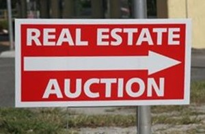 FOR WHAT IT'S WORTH: DO YOU WANT TO SELL YOUR REAL ESTATE?